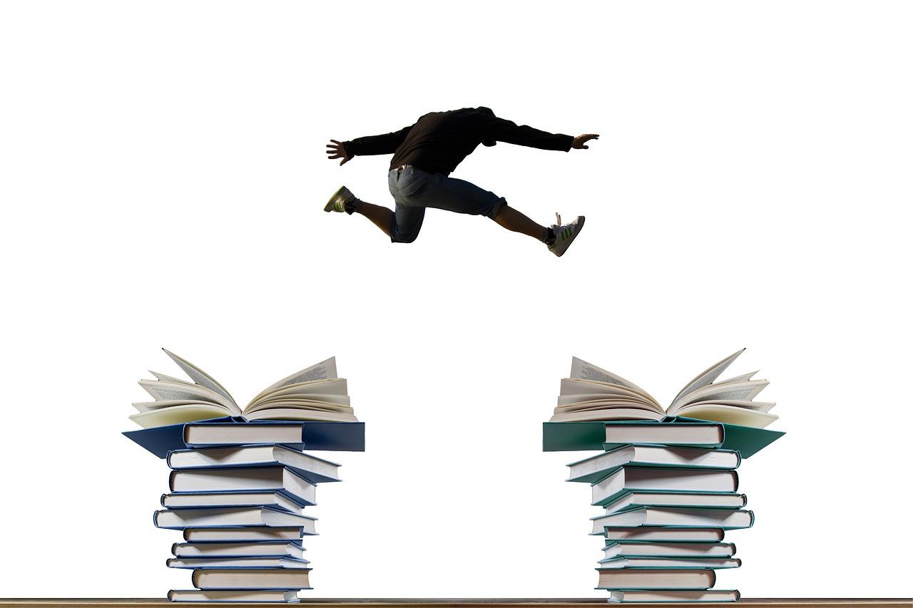 Utbildning, kurser